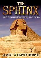 Sphnix: Amazing Secret of Egypt's Great Enigma [DVD] [Import]