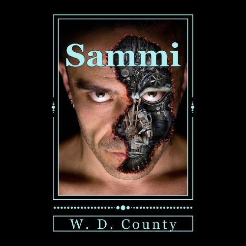 Sammi audiobook cover art