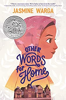 Other Words for Home by [Jasmine Warga]