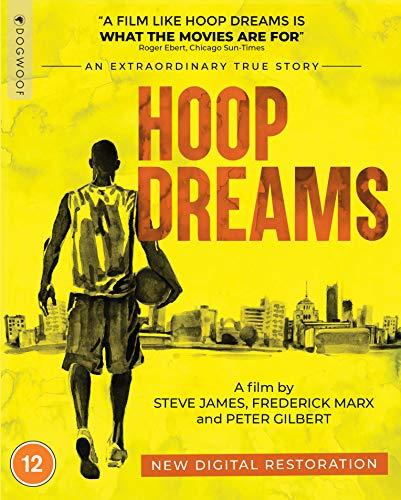 Hoop Dreams: 20th Anniversary Restoration [Blu-ray]