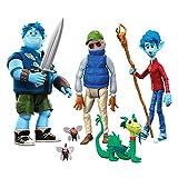Disney Pixar GNM61 - Onward Basic Figures Assortment, Toys from 3 Years