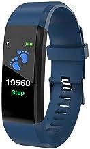 Smart Watch Band Sport Fitness Activity Tracker Blood Pressure horloge Health Polsband For Kids