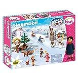 Playmobil 70261 El Mundo de Invierno de Heidi, para niños Mayores de 4 años