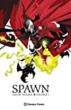 Spawn Integral nº 01 (Independientes USA)