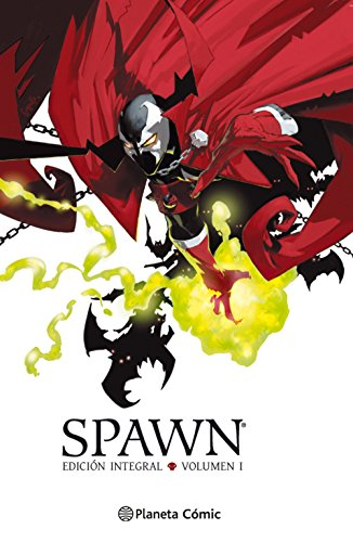 Spawn (Integral) nº 01 (Independientes USA)