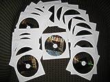 27 Disk KARAOKE HITS CDG Starter/Filler Set 500 songs Country Pop Oldies Standards
