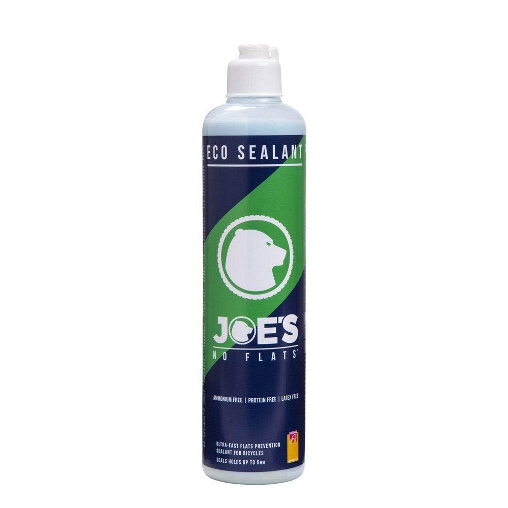 Joes Sellante Liquido Antipinchazo, Blanco, 500 ml: Amazon.es ...