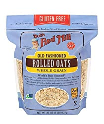 Image of Gluten Free Rolled Oats