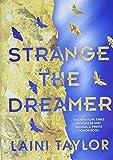 Image of Strange the Dreamer (Strange the Dreamer, 1)