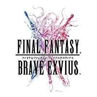 FINAL FANTASY BRAVE EXVIUS ORIGINAL SOUNDTRACK(SQUARE ENIXオフィシャルショップ限定)