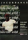 Jacob Banks - Into The Wild, Berlin 2017 »