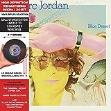 Songtexte von Marc Jordan - Blue Desert