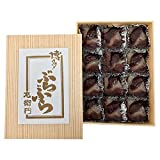 【 左衛門 】 博多ぶらぶら (12個入) × 1箱