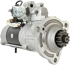 DB Electrical SMT0387 Starter For Volvo Medium & Heavy Duty Trucks ACL42 / ACL64 Series 96-02, VHD Series 01-07, VNL Series 97-07, VNM Series 97-07, WA WC WG WH WI WX Series 96-01/20430285, 85103338