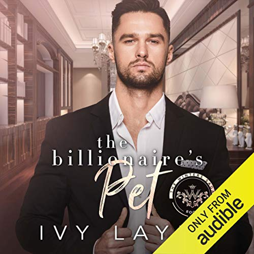 The Billionaire's Pet cover art