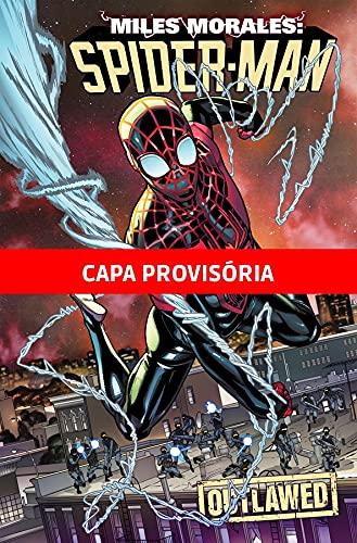 Miles Morales: Homem-Aranha Vol.04