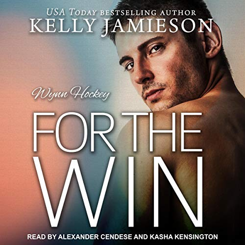 For the Win cover art