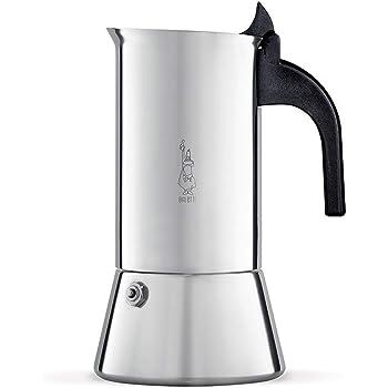 Bialetti Venus Induction Espresso Maker 6 Cup