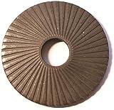 Stihl Viking MB 443 448 450 655 755 RM 248 448 - Disco tensor (10 x 40 x 2,5 mm)