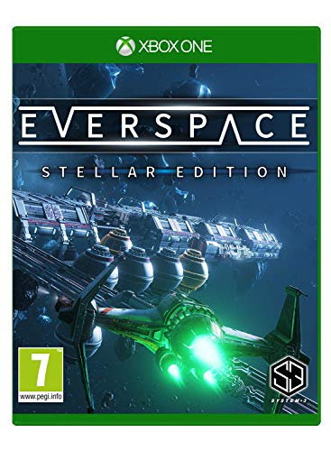 FunBox Media - Everspace - Stellar Edition /Xbox One (1 GAMES)