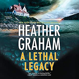 A Lethal Legacy cover art