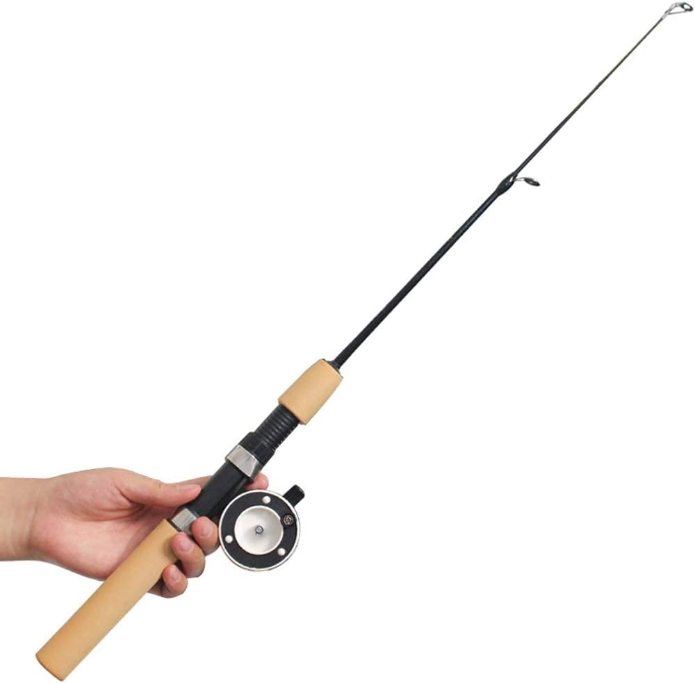 Telescopic Fishing Rod Adjustable Max 45% OFF Set Bargain a Spinning