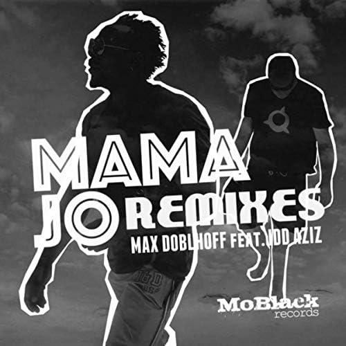 Max Doblhoff feat. Idd Aziz