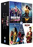 Coffret dcu 5 films