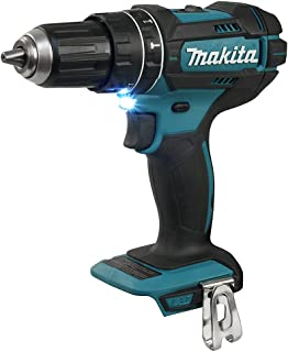 Makita DHP482Z 18V Li-Ion LXT Combi Drill - Batteries and Charger Not Included