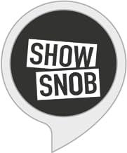 Show Snob Daily
