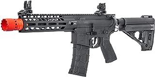 Elite Force Avalon Gen 2 Saber M4 CQB M-LOK AEG Airsoft Rifle by VFC (Black)