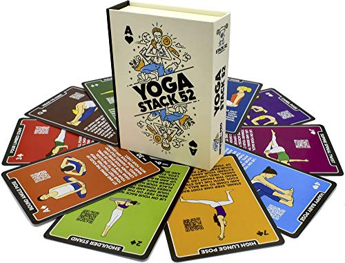 Stack 52 - Yoga in Base Deck