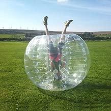 Holleyweb Dia 5-Feet (1.5m) Human Inflatable Bumper Bubble Ball