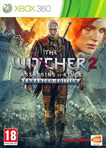 The Witcher 2: Assassins of Kings (Enhanced Edition) [Microsoft Xbox 360 / Österreich/Schweiz]