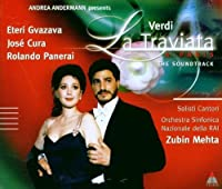 Verdi: La Traviata ? Paris - The Soundtrack (2000-08-15)