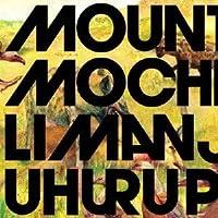 Uhuru Peak by Mountain Mocha Kilimanjaro (2010-01-20)