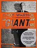ESP. Andy Warhol giant size (ART)