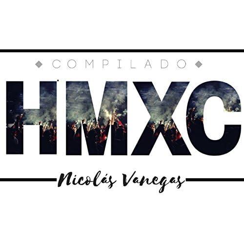 Nicolás Vanegas - HMXC