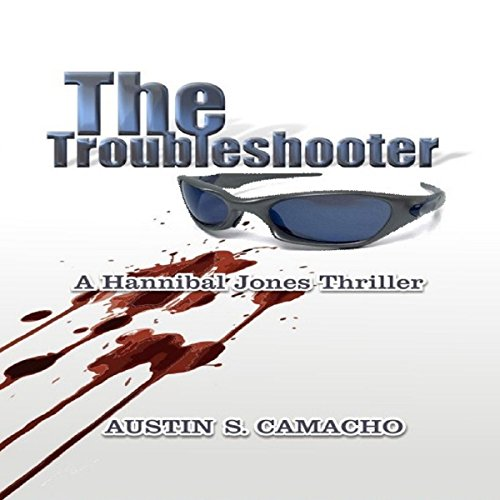 The Troubleshooter Titelbild