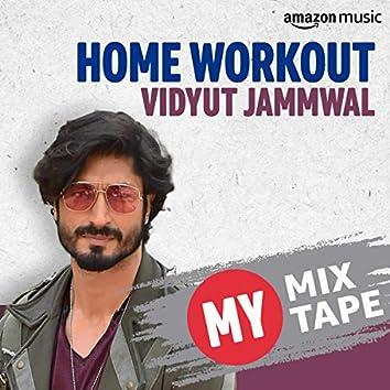 Vidyut Jammwal: My Mixtape