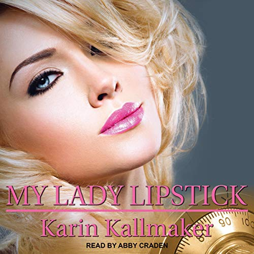 My Lady Lipstick audiobook cover art