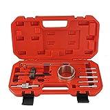 Motor Nockenwellen Kurbelwellen Arretierung Einstellwerzeug Steuerzeiten Zahnriemen Wechsel Werkzeug Kompatibel mit Citroen Peugeot 1.8 2.0 2.2 16V