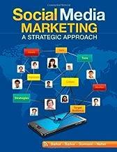 Best social media marketing a strategic approach 1st edition Reviews