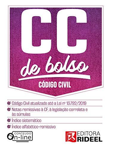 Código Civil de bolso