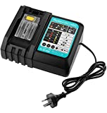 18 Volt Battery Chargers Review and Comparison