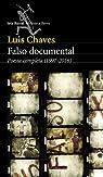 Falso documental par Chaves
