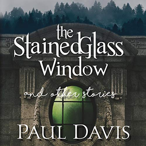 The Stained Glass Window cover art