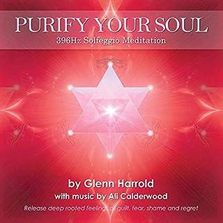 396hz Solfeggio Meditation audiobook cover art