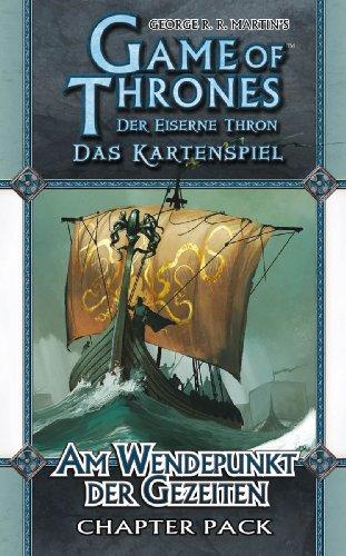Heidelberger HEI0310 - Der Eiserne Thron Kartenspiele - Wendepunkt der Gezeiten