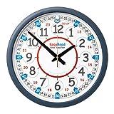 EasyRead time teacher ERCC-DIG Klassenzimmer Uhr